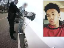 Black Criminals Murder Black Children