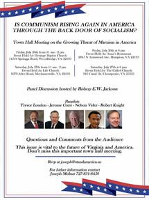 IS COMMUNISM RISING AGAIN IN AMERICA?!