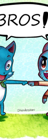 Bros- Happy and Gumball.jpg