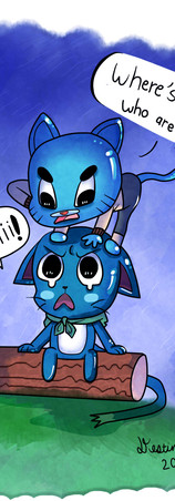 Gumball and Happy.jpg