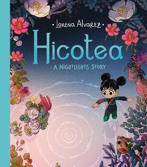 Mini Book Review: Hicotea