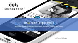 UX Designs 2021