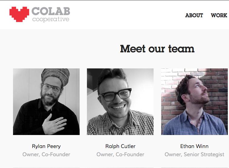 Colab Coop