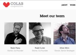 Colab Coop - 2015