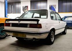 BMW 323i E21 1982