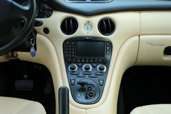 Maserati 4200 GT