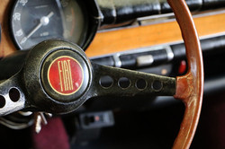 Fiat coupé 850 Sport