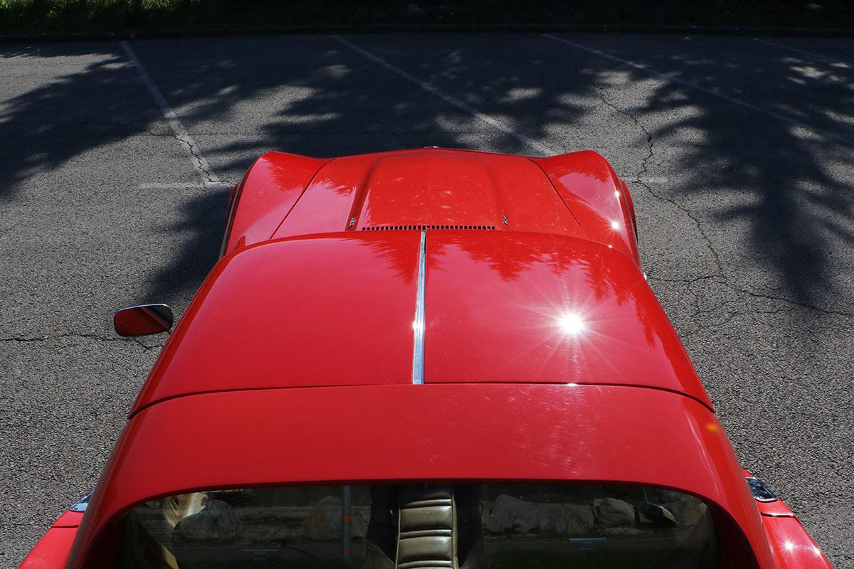 Chevrolet Corvette C3 - 454