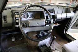 Renault 5 GTL