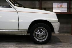 Renault 5 TL Laureate