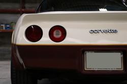 Corvette C3 350 1981