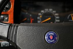 Saab 900 Turbo 16