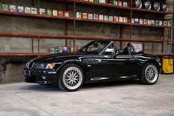 BMW Z3 2.8L BVM