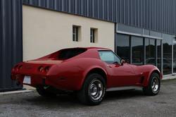 Chevrolet Corvette C3 1977