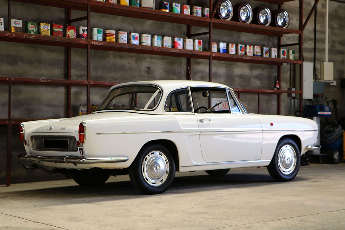 Renault Caravelle 1100S