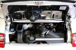 Porsche 911 Cabriolet Carrera 4S