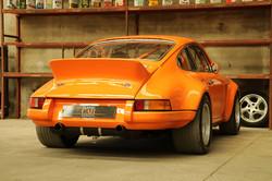 Porsche 911 evocation 2.8 RSR