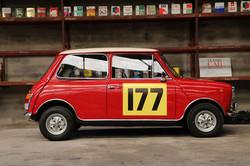 Innocenti Mini Cooper 1000