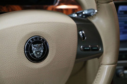 Jaguar XK coupé 4.2L