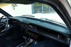 Ford Mustang V8 298 65'