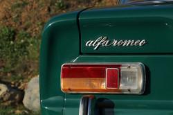 Alfa Romeo Giulia 1600 Super