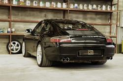 Porsche 966 C4