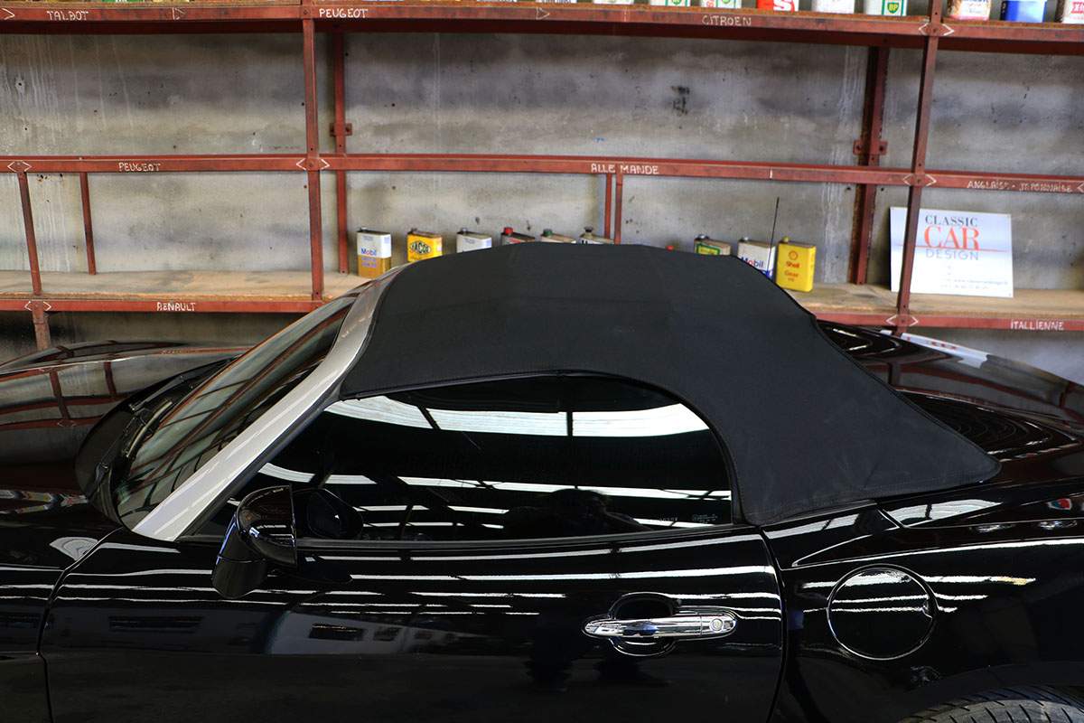 Opel GT roadster