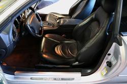 Jaguar XKR coupé