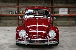 VW coccinelle 1971