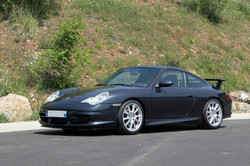 Porsche 911 GT3 - type 996 série 2