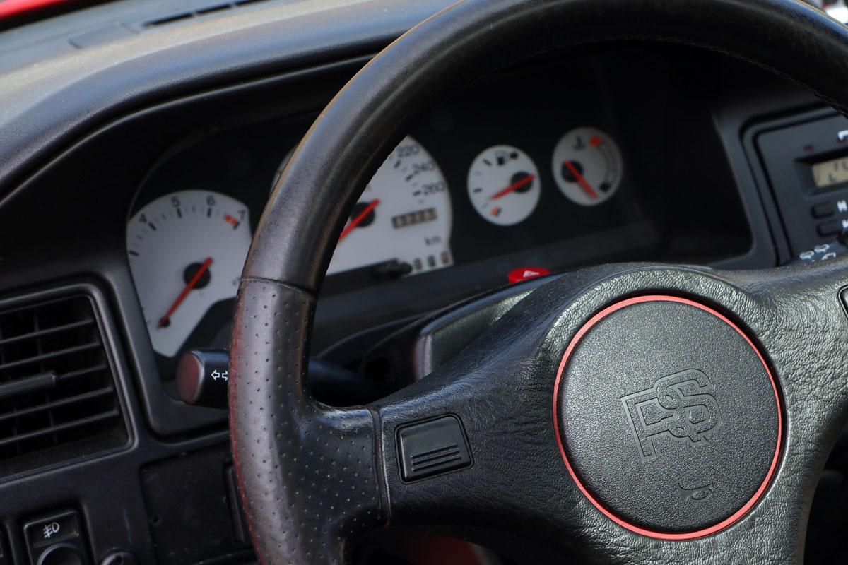 Ford Escort Cosworth T35