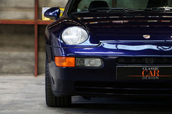 Porsche 968 Targa