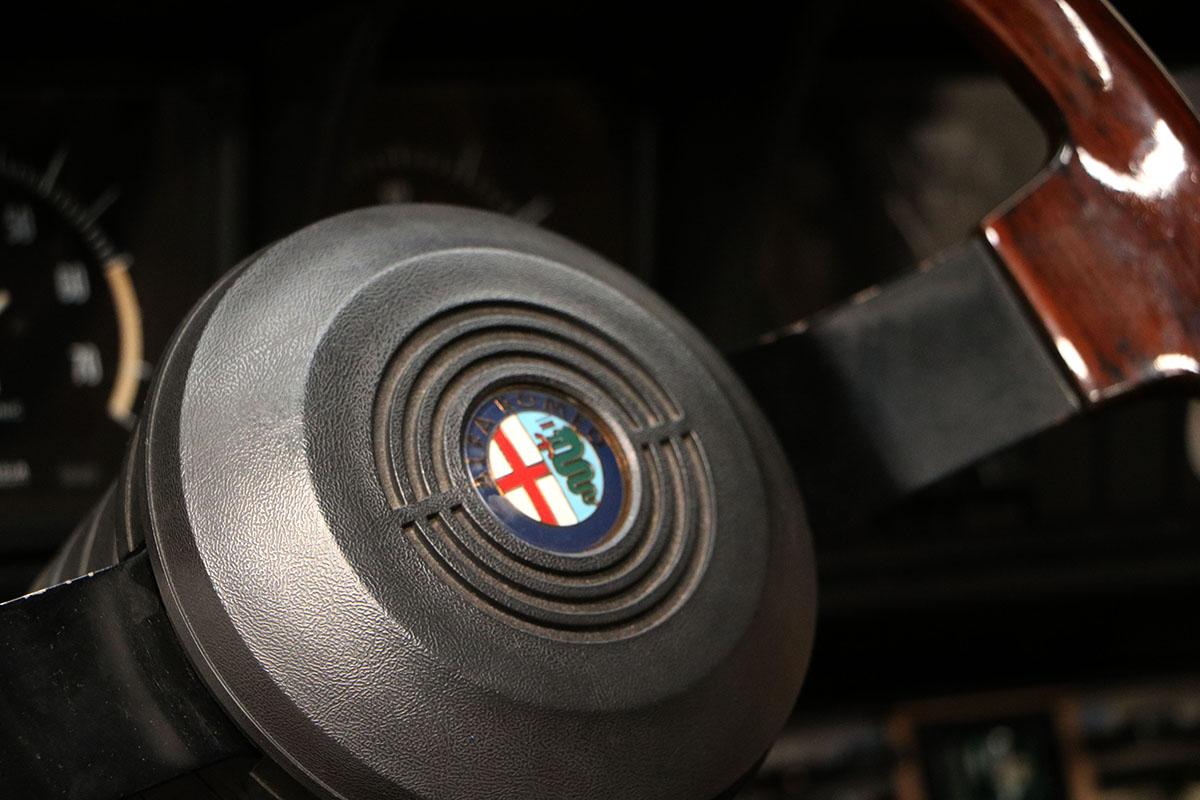 Alfa Romeo GTV 2.0