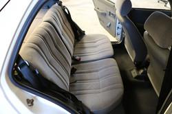 Peugeot 205 automatique