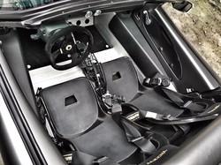 Lotus Elise S1 K20