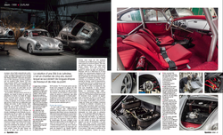 Porsche 356 AT2 outlaw