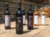 La gamme Mas Seren vins IGP CEVENNES