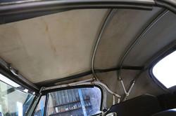 Austin Healey 3000 BJ8 mk III