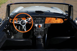 Austin Healey 3000 MkIII BJ8