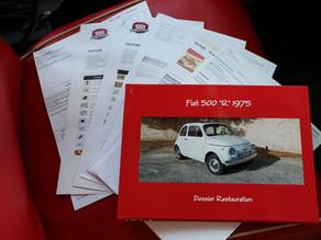 Assurance et Certificat d'immatriculation de collection : condition pour rouler au quotidien ?