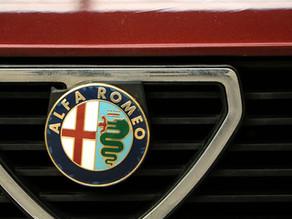 LOGO ALFA ROMEO | Histoire et Légende du Biscione