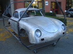 Porsche 356 AT1 1957