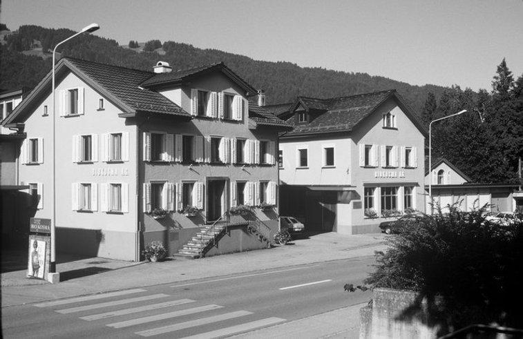 Biokosma offices