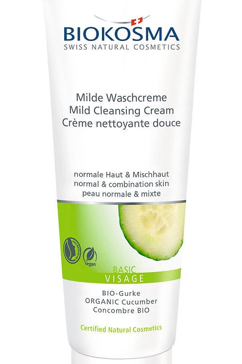 BASIC MILD CLEANSING CREAM (125ml)