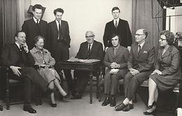 Harrogate Civic Society - The early days