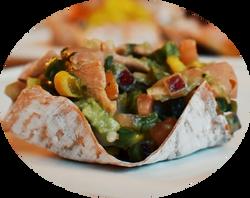 Vegetarian Ceviche