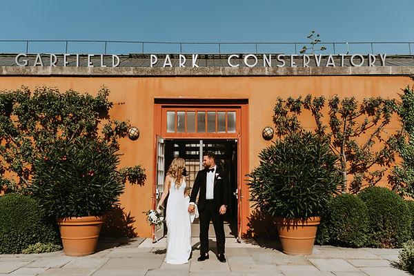 Garfield-Park-Conservatory-Chicago-Weddi