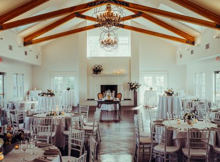 Wedding Budget: Where To Splurge & Where To Save
