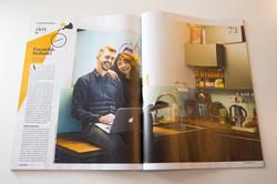 De Morgen Magazine (7 februari 2013)