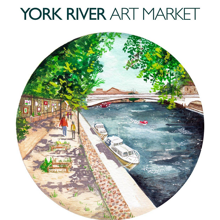 York River Art Market 2021